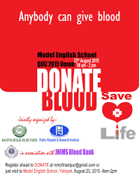4th state level quiz competition and blood donation 20150807 4th state level quiz competition and blood donation