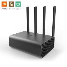 Original <b>Xiaomi Mi</b> Router <b>Pro WiFi</b> Repeater AC2600 2.4G/5GHz ...