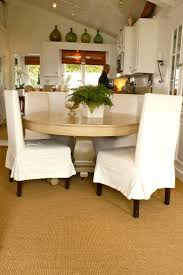 Stretch Dining Room Chair Covers Sure Fit Stretch Jacquard Damask Dining Room Chair Slipcover