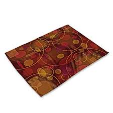 XPY-Table decoration Place mats <b>European and American Fashion</b> ...