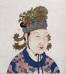 Wu Zetian - Wikipedia