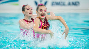 About Synchro | Synchronised Swimming Facts and History