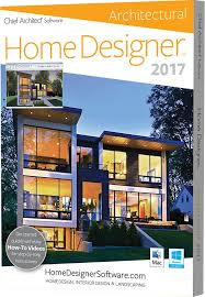 Small Picture Amazoncom Chief Architect Home Designer Architectural 2017 Software