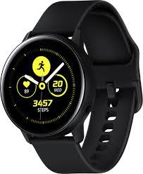 <b>Умные часы</b> (smart watch) <b>Samsung Galaxy</b> Watch <b>Active</b> SM-R500 ...