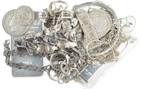Scrap <b>999 Silver</b> - <b>999 Fine</b> Scrap <b>Silver</b> Prices   BullionByPost