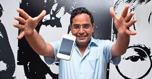Image result for Vijay Shekhar Sharma