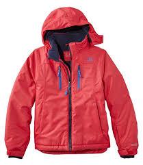 <b>Kids</b>' Summit <b>Waterproof</b> Ski <b>Jacket</b>