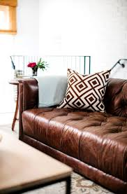 Living Room Brown Sofa The 25 Best Ideas About Masculine Living Rooms On Pinterest