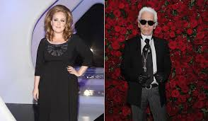 Adele Responds To <b>Karl Lagerfeld's</b> 'Fat' Remark | HuffPost