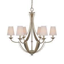 6 light chandelier capital lighting soho