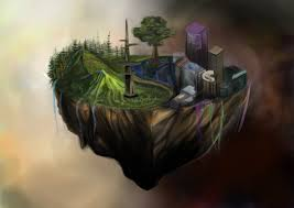 good vs evil  human vs nature by zepx on deviantartgood vs evil  human vs nature by zepx