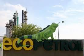 Ecopetrol recibe patente por tecnología para deshidratación de crudo pesado
