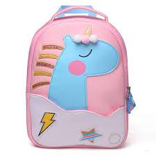<b>2019 New Fashion</b> Unicorn School Bags for Girls Boy <b>Cute</b> Animals ...
