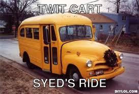 Short Bus Meme Generator - DIY LOL via Relatably.com