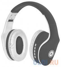 Гарнитура <b>Defender FreeMotion B525</b> серый+белый, Bluetooth ...