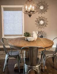 rustic dining chair wood