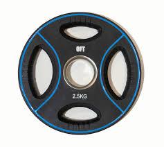 Купить <b>диски</b> олимпийский <b>original fit</b>.tools ft-dpu-2.5 (Sport-L.ru)