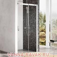 <b>Душевая дверь Ravak</b> MSD2-110 <b>Ravak</b> | <b>Равак</b>