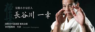 ABOUT SAIKO-SHIHAN KAZUYUKI HASEGAWA - 8194123_orig