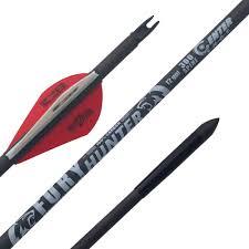 Купить <b>стрелу Centershot</b> Fury Hunter лучную <b>карбоновую</b> ...