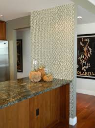 Kitchen Wall Covering Designer Wallcovering A Goode Touch Design Blog