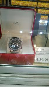 what watches are at your costco page  i have been into a costco only once none nearby but i saw this one when i was there