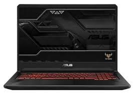 <b>Ноутбук ASUS</b> TUF Gaming <b>FX705DY</b>-<b>AU019T</b> (AMD Ryzen 5 ...