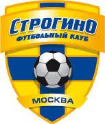 <b>Строгино</b> (<b>футбольный клуб</b>) — Википедия