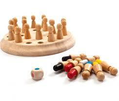 <b>Bradex</b> Шахматы детские для тренировки памяти <b>Мнемоники</b> ...
