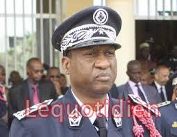 Le directeur général de la police Abdoulaye Niang limogé et remplacé par le commissaire divisionnaire Anna - abdoulaye_niang_0365