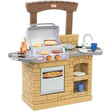 tikes cook n growamptrade bbq grill
