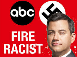 A Chinese Protester Explains Why Jimmy Kimmel Needs To Be Fired. A Chinese Protester Explains Why Jimmy Kimmel Needs To Be Fired. Offense is cultural. - a-chinese-protester-explains-why-jimmy-kimmel-needs-to-be-fired