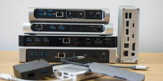 The best Thunderbolt 3 and <b>USB</b>-<b>C docks</b> and <b>hubs</b> for 2019 | Ars ...