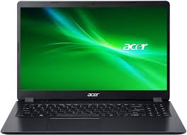 Ноутбук <b>Acer EX215-51G-33EP</b> (<b>черный</b>)