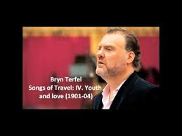 "Bryn Terfel: The complete ""A <b>Shropshire</b> Lad"" (<b>Somervell</b>) - YouTube"