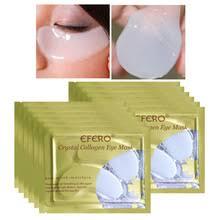 EFERO коллагеновая маска для <b>глаз</b>, Антивозрастные ...