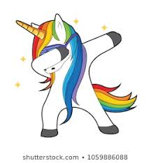 <b>Unicorn Dabbing</b> Images, Stock Photos & Vectors | Shutterstock