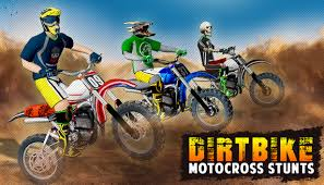 <b>Dirt Bike Motocross</b> Stunts on Steam