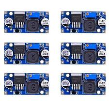 6 Pack LM2596 DC to DC Buck Converter 3.0-40V to ... - Amazon.com