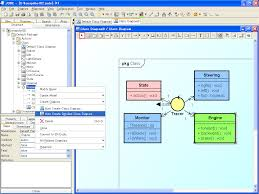 jude professional   userful featuresgenerate class diagrams