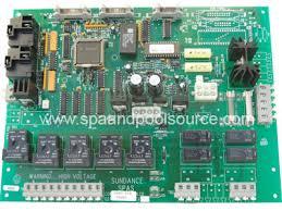 6600 013 spa circuit board for sundance® obsolete