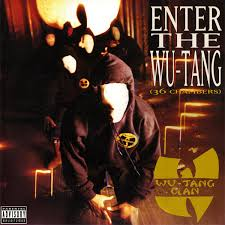 <b>Wu</b>-<b>Tang Clan</b> - <b>Enter</b> The Wu-Tang (36 Chambers) | Discogs