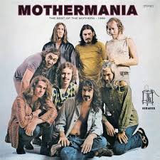<b>Frank Zappa</b> - <b>Mothermania</b>: The Best Of The Mothers [LP] | Dr ...