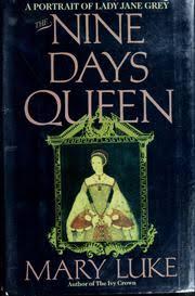 「nine days queen」の画像検索結果