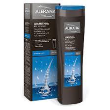 Алерана <b>Шампунь активатор роста</b>, для мужчин, 250 мл - купить ...