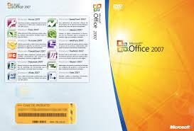 microsoft office professional official microsoft office 2007 professional official
