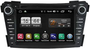 <b>Штатная магнитола FarCar S170</b> для Hyundai I40 (2011+) [L172 ...