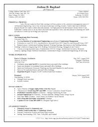 fitness director resume