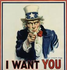 <b>Uncle Sam</b>: The man and the meme | National Museum of American ...