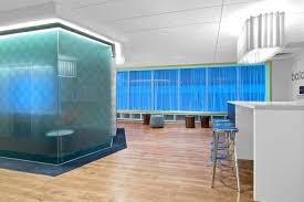 viacom wellness center by m moser associates new york city buildinglink offices design republic